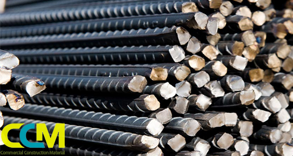 Construction steel products and industrial steel